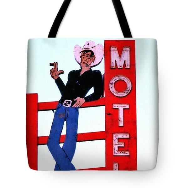 Yee Hawwwww Tote Bag