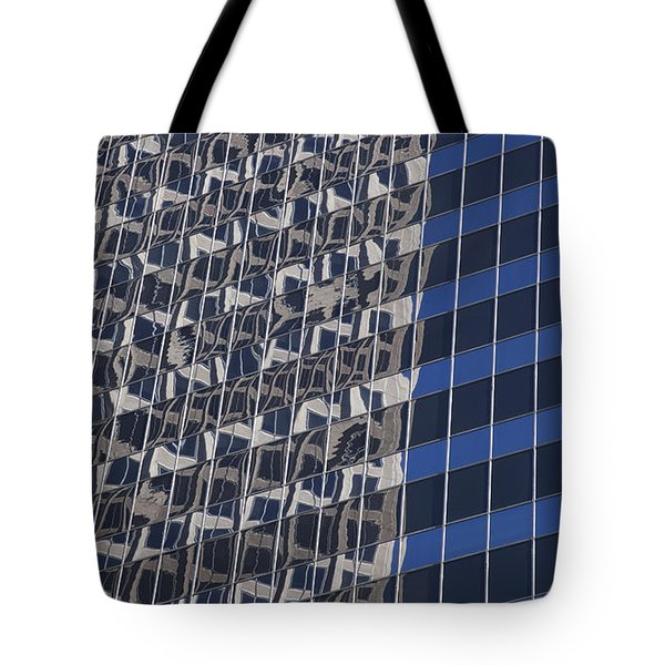 You Can Always Go Downtown  Tote Bag