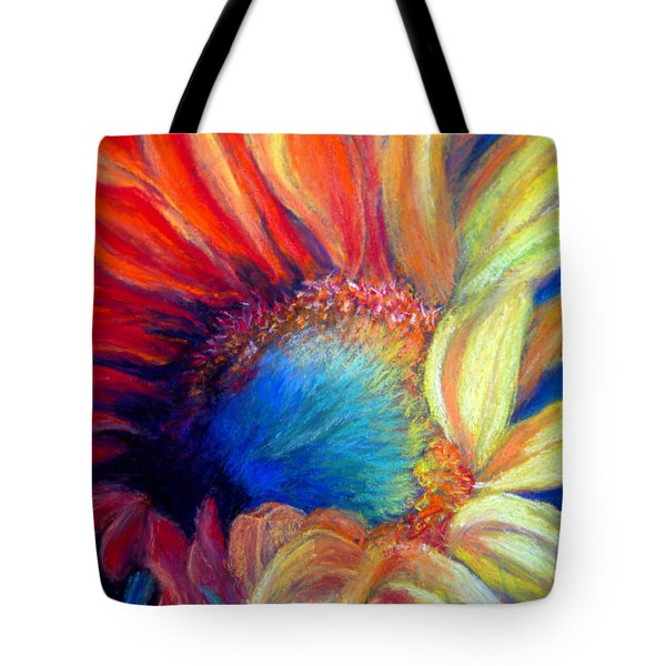 Your Passion Becomes My Passion Tote Bag