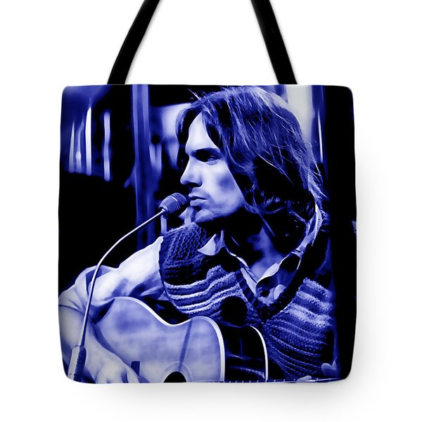 James Taylor Collection Tote Bag