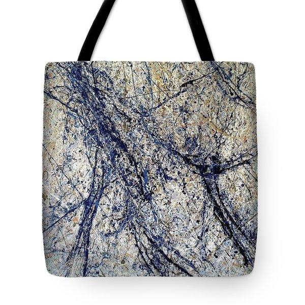 Composition #10 Tote Bag