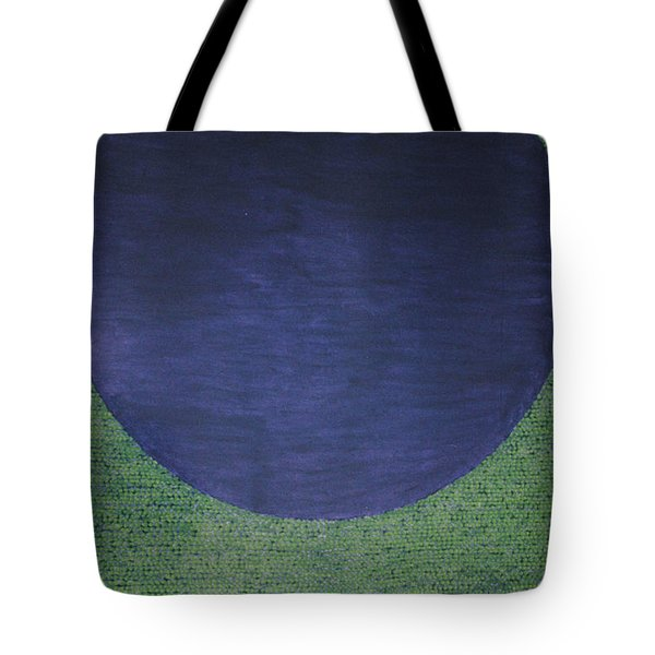 Perfect Existence Tote Bag by Kyung Hee Hogg