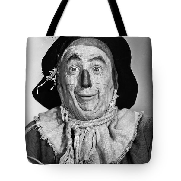Wizard Of Oz, 1939 Tote Bag