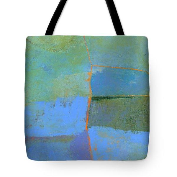 100/100 Tote Bag