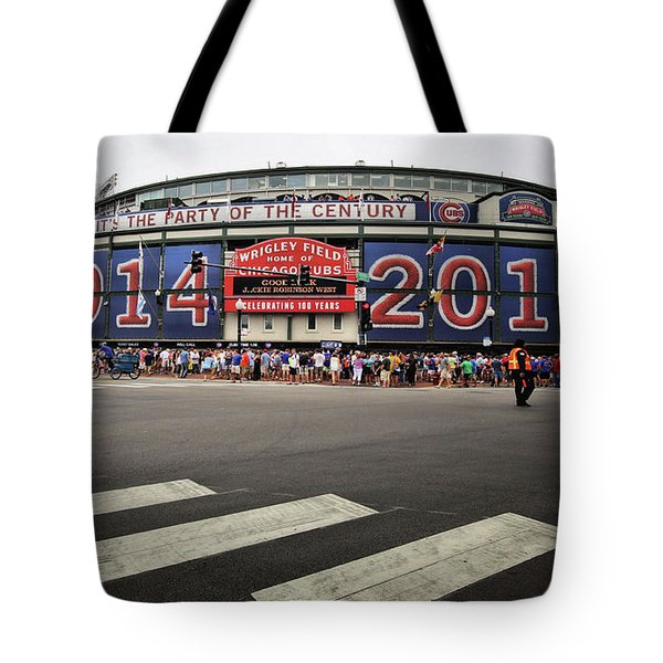 100 Years Old  Tote Bag