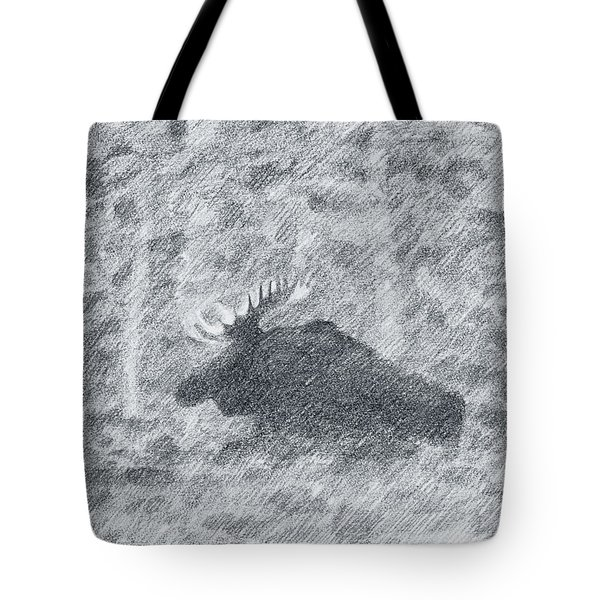 1000 Pounds Of Bull Tote Bag