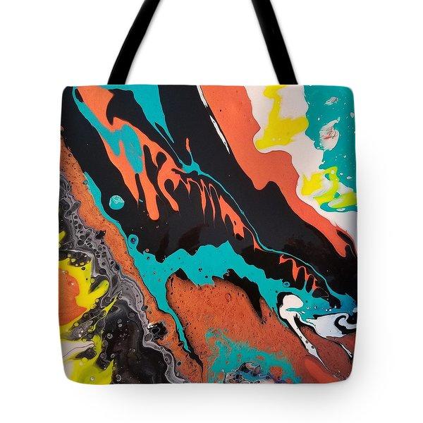 #101 Tote Bag