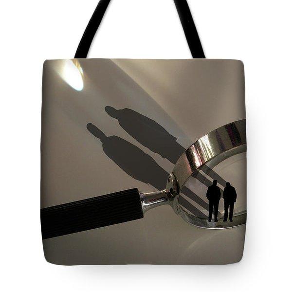1013 Tote Bag by Peter Holme III