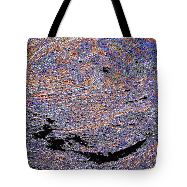 102 Tote Bag by Timothy Bulone