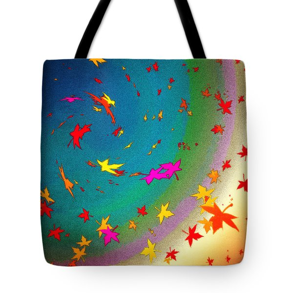 103 Tote Bag by Timothy Bulone