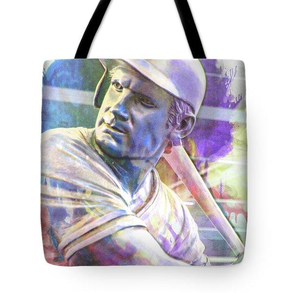 10929 George Brett Tote Bag