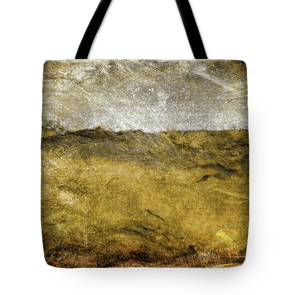 10b Abstract Expressionism Digital Painting Tote Bag