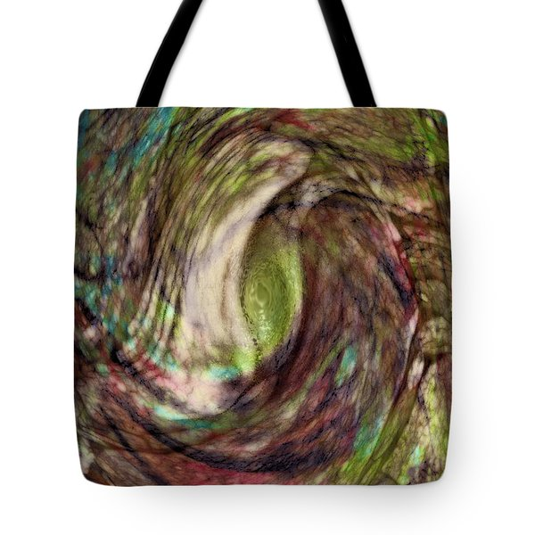 11-03-11 Tote Bag by Gwyn Newcombe