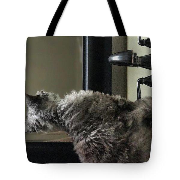 Basi Tote Bag