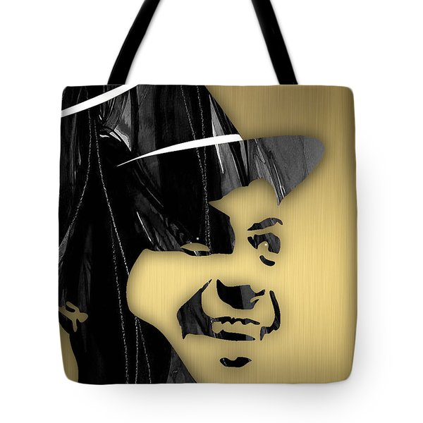 Frank Sinatra Collection Tote Bag