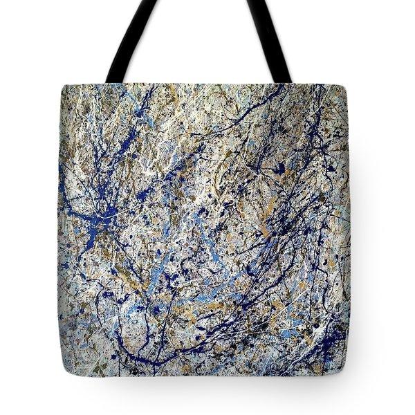 Composition #11 Tote Bag