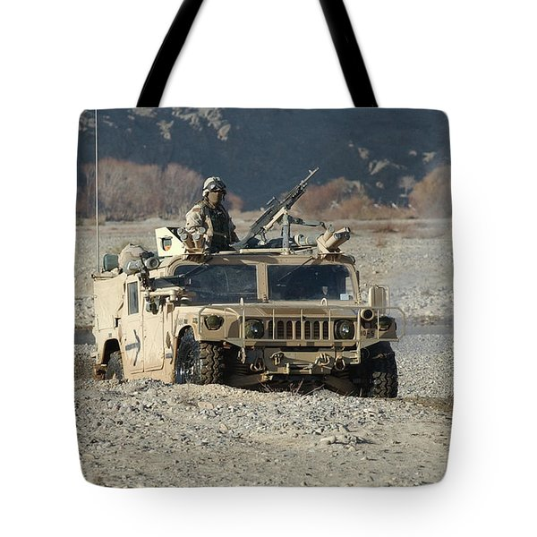 Vehicle Tote Bag