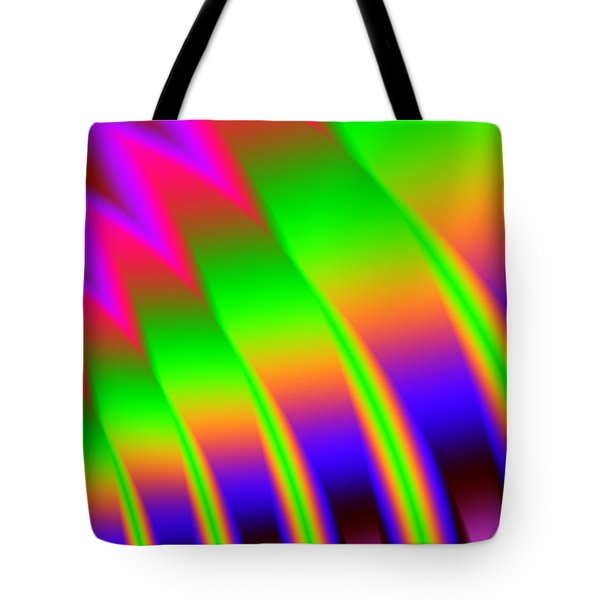 110 In The Shade Tote Bag by Kevin Caudill