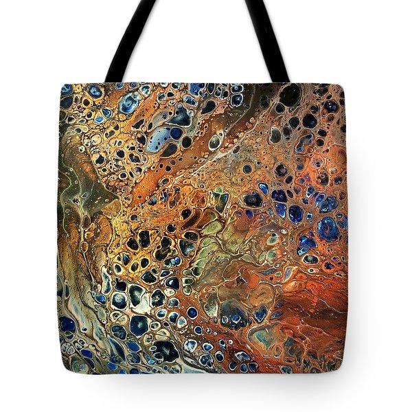 #111 Tote Bag