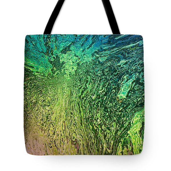 111915 Tote Bag by Matt Lindley