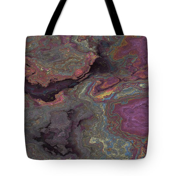 112115 Tote Bag by Matt Lindley