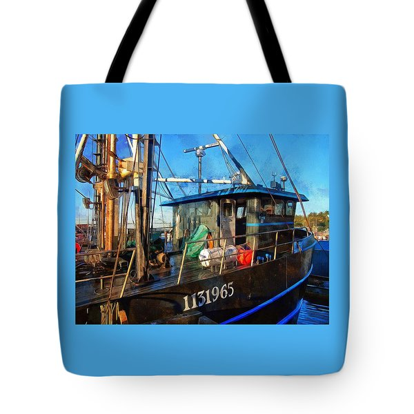 Tote Bag featuring the photograph 1131965 by Thom Zehrfeld