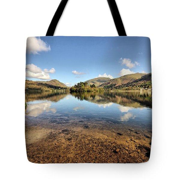 Grasmere Tote Bag