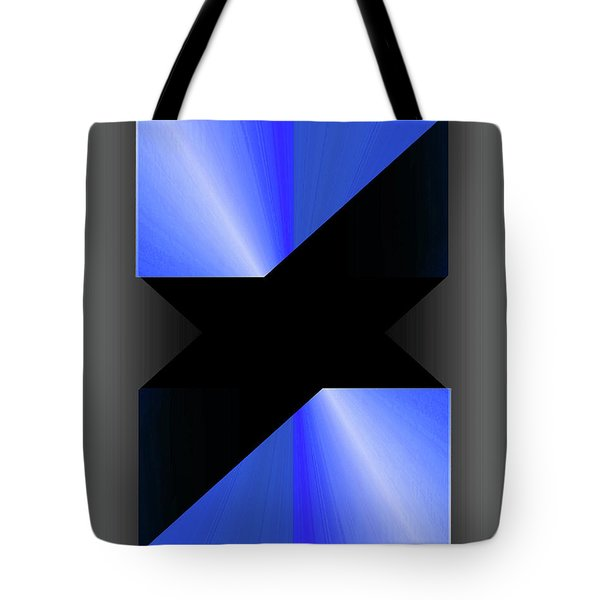1204-2017 Tote Bag by John Krakora