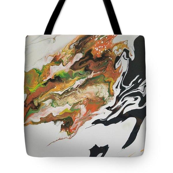 #131 Tote Bag