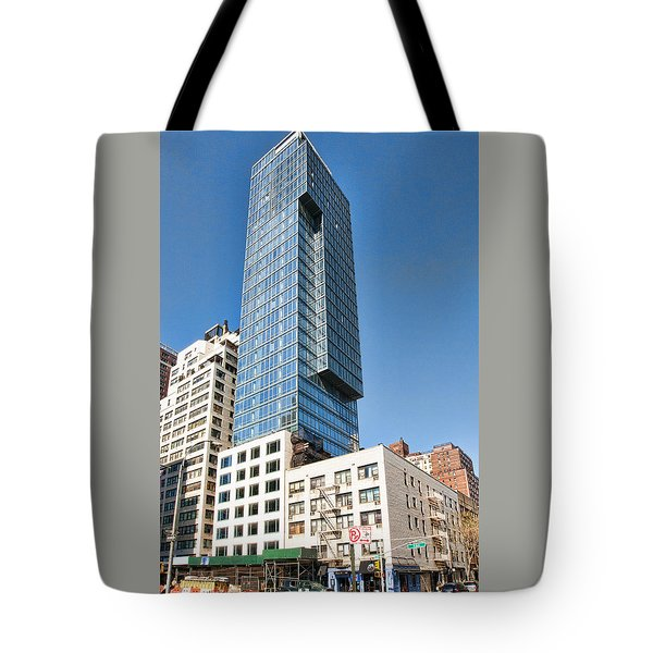 1355 1st Ave 7 Tote Bag