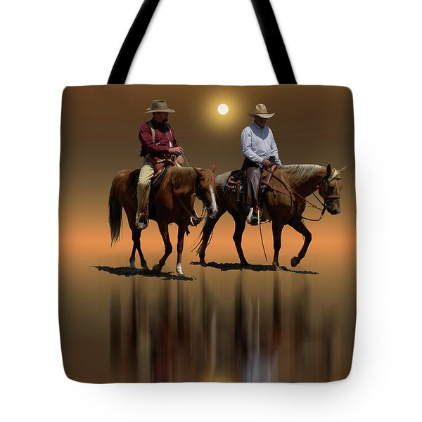 1368 Tote Bag