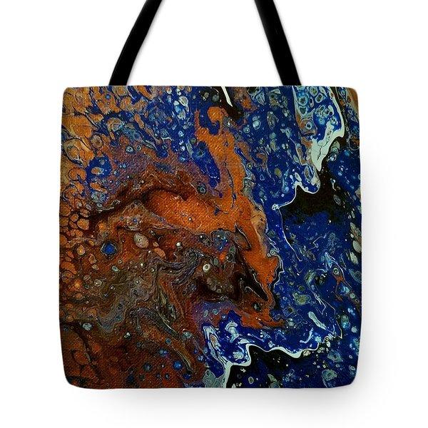 #137 Tote Bag