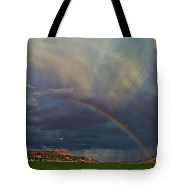 Bicknell Tote Bag