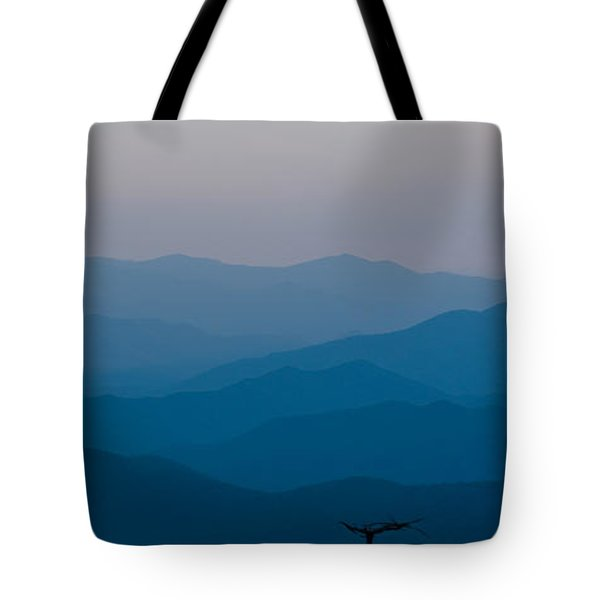 Panoramic Fine Art Prints Tote Bag