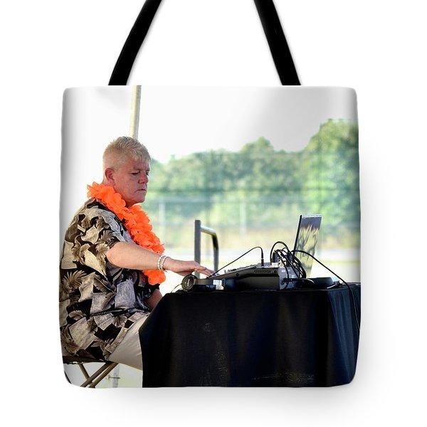 1401 Tote Bag