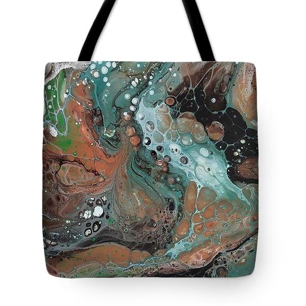 #144 Tote Bag