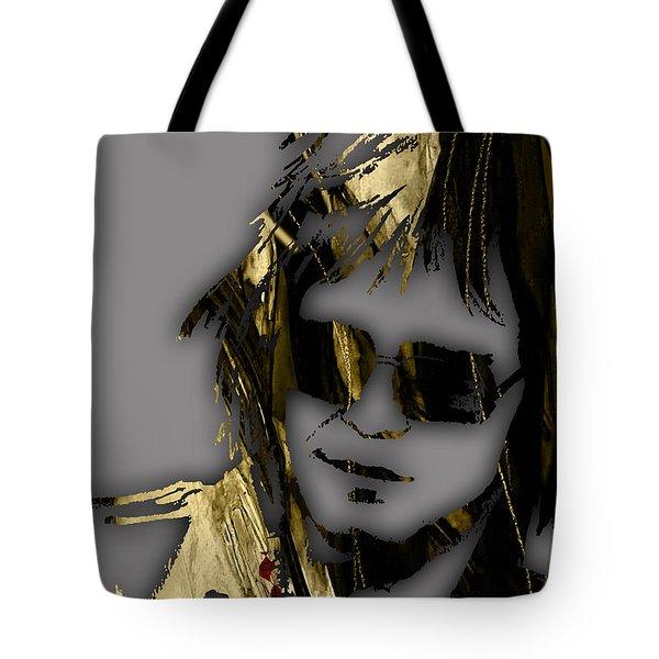 Elton John Collection Tote Bag