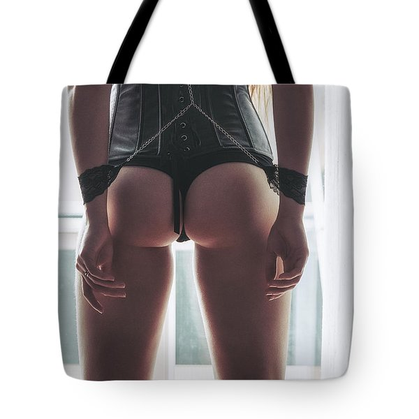 Ely Tote Bag