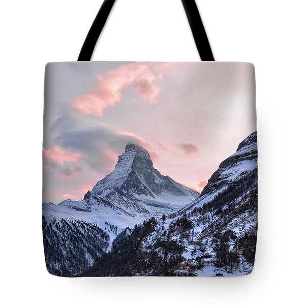 Zermatt - Switzerland Tote Bag