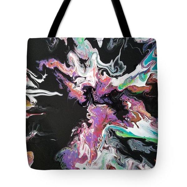 #153 Tote Bag