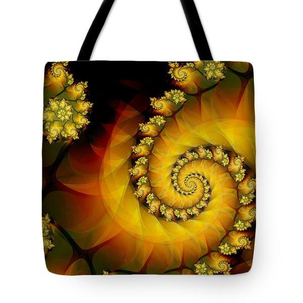 1530 Tote Bag