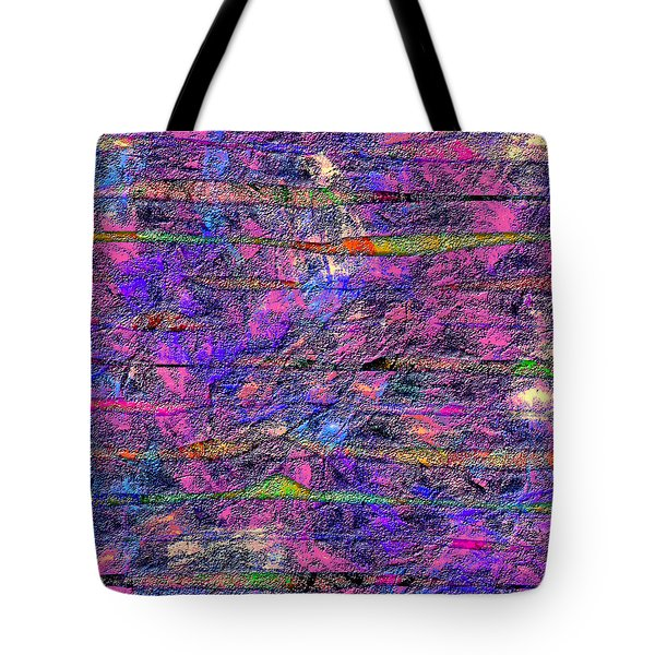 1531 Abstract Thought Tote Bag