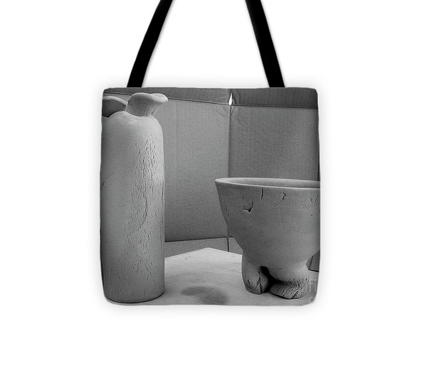 Untitled Tote Bag by Linda Spangler
