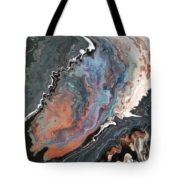 #167 Tote Bag