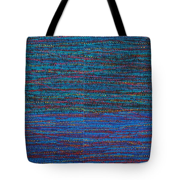 Identity Tote Bag by Kyung Hee Hogg