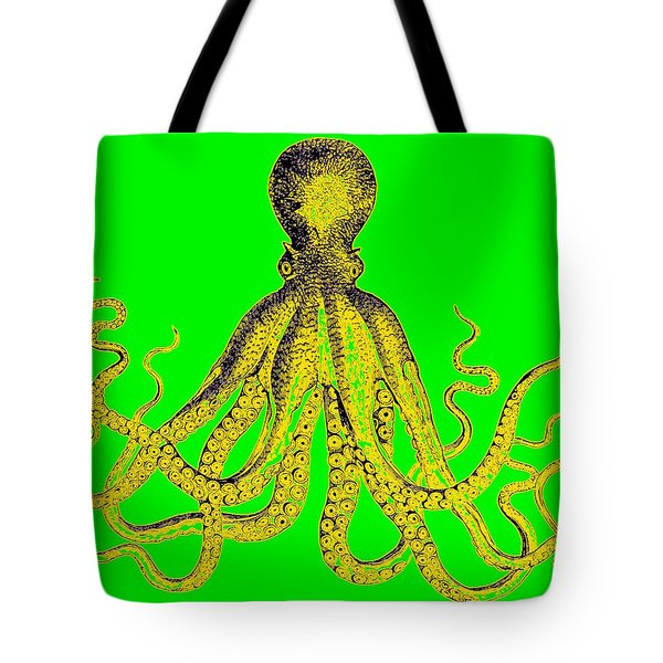 New Upload Tote Bag by Gillis Cone