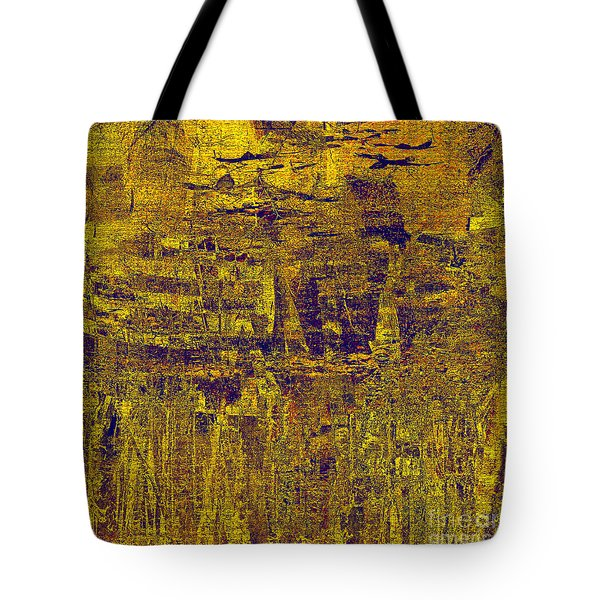 1748 Abstract Thought Tote Bag