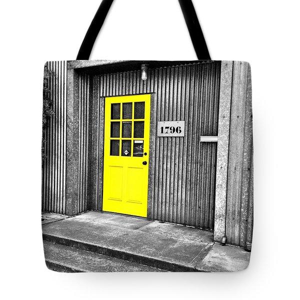 1796 Tote Bag