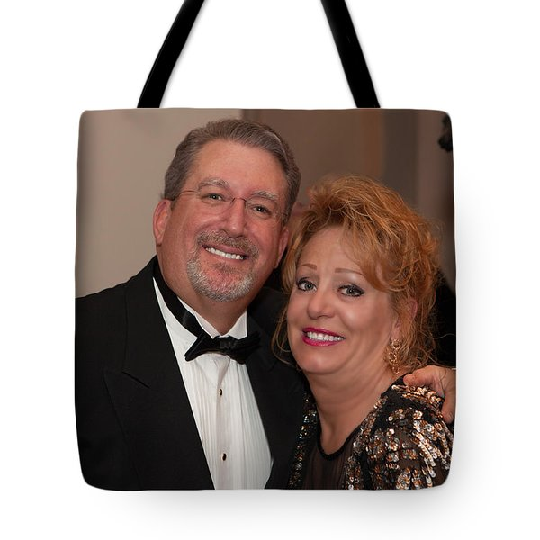 Christmasparty Tote Bag