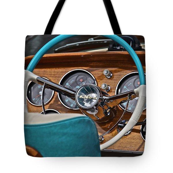 Classic Riva Tote Bag